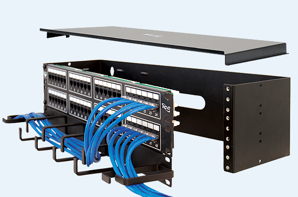 SOLITINE -- Connect The World :: Rack Solutions