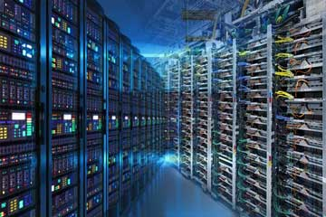 solitine Data Center Solutions